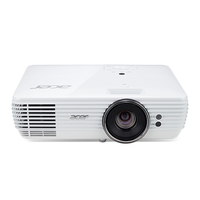 Acer Home H7850 Ceiling-mounted projector 3000ANSI lumens DLP 2160p (3840x2160) White data projector