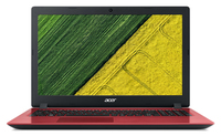"Acer Aspire A315-51-30AT 2GHz i3-6006U 15.6"" 1920 x 1080pixels Red Notebook"