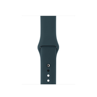 Apple 38mm Dark Teal Sport Band