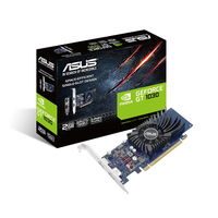 ASUS GeForce GT 1030 GeForce GT 1030 2GB GDDR5