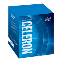 Intel Celeron G4920 3.2GHz 2MB Box processor