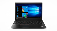 "Lenovo ThinkPad E580 2.5GHz i5-7200U 15.6"" 1920 x 1080pixels Black Notebook"