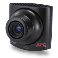APC NetBotz Camera Pod 160 IP security camera Indoor Cube Black 1280 x 1024pixels