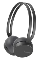 Sony WHCH400/B headphone