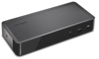 Kensington K38240NA USB 3.0 (3.1 Gen 1) Type-C Black interface hub
