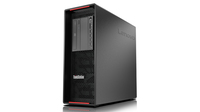Lenovo ThinkStation P720 2.1GHz 4110 Desktop Black Workstation