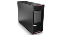 Lenovo ThinkStation P920 2.3GHz 5118 Desktop Black Workstation