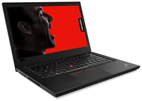 "Lenovo ThinkPad T480 1.60GHz i5-8250U 8th gen Intel® Core™ i5 14"" 1366 x 768pixels 4G Black Notebook"