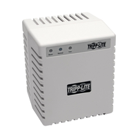 Tripp Lite LR604 3AC outlet(s) White voltage regulator