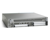 Cisco ASR 1002 Ethernet LAN Black,Grey wired router
