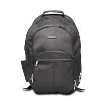 "Kensington K63207WW 15.6"" Backpack Black notebook case"