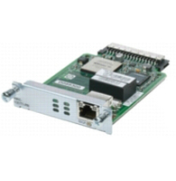 Cisco HWIC-1CE1T1-PRI Wired ISDN access device