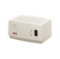 APC LE600I 4AC outlet(s) 230V Beige, Grey voltage regulator