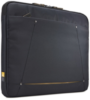 "Case Logic Deco 16"" Sleeve case Black"