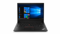 "Lenovo ThinkPad E480 2.50GHz i5-7200U 7th gen Intel® Core™ i5 14"" 1366 x 768pixels Touchscreen Black Notebook"