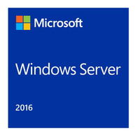Microsoft Windows Server 2016, SP1, x64, OLP-NL, Lic/SA, UCAL, ENG