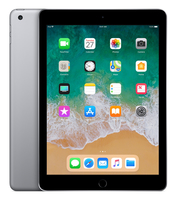 Apple iPad 32GB Grijs tablet