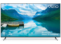 "VIZIO M55-F0 54.5"" 4K Ultra HD Smart TV Wi-Fi Black LED TV"