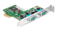 HP rp5800 Internal RS-232 interface cards/adapter