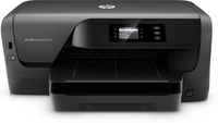 HP Officejet 8210 Colour 2400 x 1200DPI A4 Wi-Fi inkjet printer