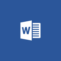 Microsoft Word For Mac