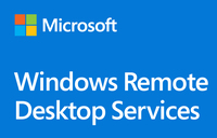 Microsoft Windows Remote Desktop Services