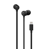 Apple urBeats3 In-ear Binaural Wired Black mobile headset