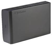 Verbatim 2TB Store 'n' Save USB 3.0 2000GB Black external hard drive