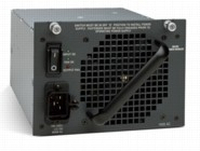Cisco PWR-C45-1400AC= 1400W Black power supply unit