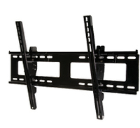 Peerless EPT650 Black flat panel wall mount