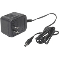 US Robotics U.S. Robotics AC Adapter for Modems Black power adapter & inverter
