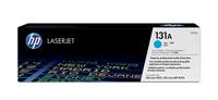 HP 131A Laser toner 1800pages Cyan