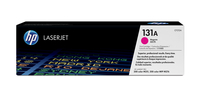 HP 131A Laser toner 1800pages Magenta