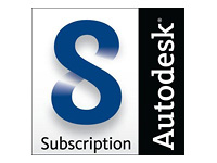 Autodesk AutoCAD LT Subscription Renewal (1 year)