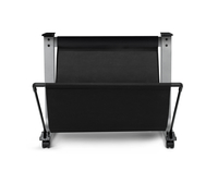 HP B3Q35A Black printer cabinet/stand