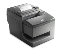 HP FK184AA Direct thermal POS printer 203 x 203DPI POS/mobile printer