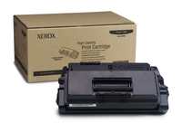 Xerox 106R01371 14000pages Black laser toner & cartridge