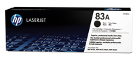HP 83A Laser toner 1500pages Black