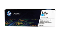 HP 827A Laser toner 32000pages Cyan