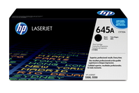 HP 645A Laser cartridge 13000pages Black