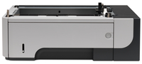 HP LaserJet CE530A 500sheets tray & feeder