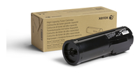 Xerox 106R03582 Laser cartridge 13900pages Black laser toner & cartridge