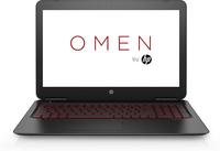 HP OMEN by 15-ax207na Laptop PC