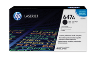 HP 647A Laser cartridge 8500pages Black