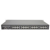 Comtrol DeviceMaster RTS 32-Port RJ45 Black