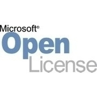 Microsoft Visual Stdio Foundatn Svr, Pack OLP NL, License & Software Assurance, 1 server license, EN