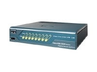 Cisco ASA 5505 1U 150Mbit/s firewall (hardware)