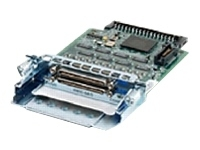 Cisco 8-Port Async/Sync Serial HWIC, EIA-232 serial interface cards/adapter
