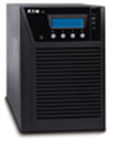 Eaton 9130 700VA 6AC outlet(s) Tower Black uninterruptible power supply (UPS)
