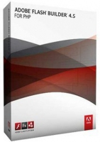 Adobe Flex 65127900 development software
